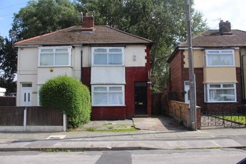 2 bedroom house to rent - Fieldton Road, Liverpool, Merseyside