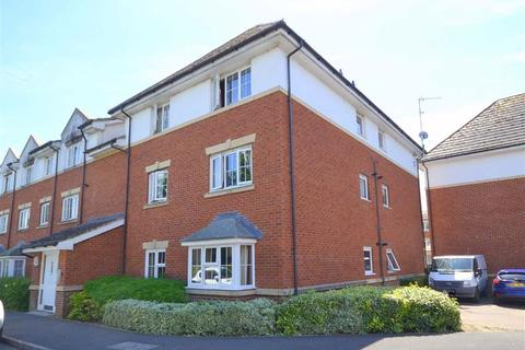 1 bedroom flat for sale - White Horse Way, Devizes, Wiltshire