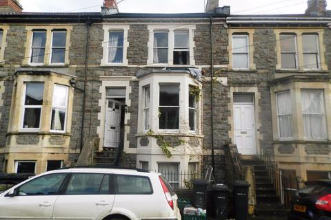 1 bedroom flat to rent - Cowper Rd (Garden Flat), Bristol