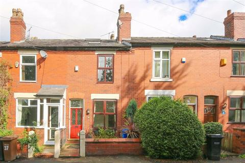 3 bedroom terraced house to rent - Chapel Street, Heaton Mersey, Stockport