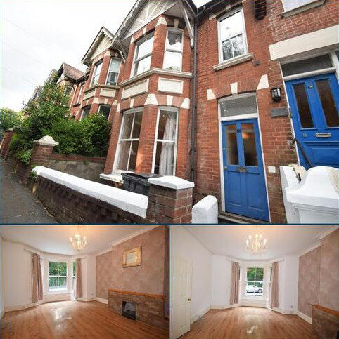 4 bedroom house to rent - Old London Road, Hastings