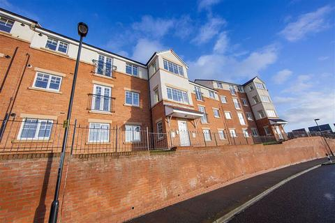 2 bedroom apartment to rent - Mickley Close, Dilston Grange, Wallsend