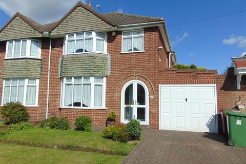 3 bedroom semi-detached house for sale - Westway, Pelsall