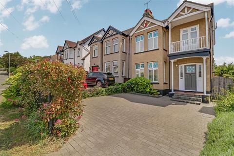 3 bedroom semi-detached house for sale - Vicarage Hill, Benfleet