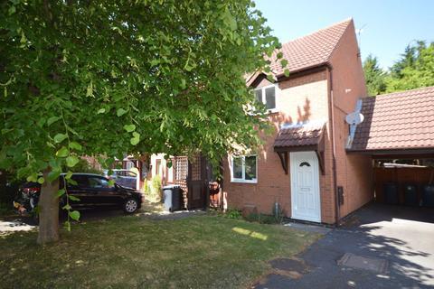 2 bedroom semi-detached house to rent - Herons Court, West Bridgford