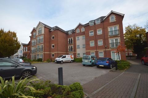 2 bedroom flat to rent - Cambridge Court, West Bridgford