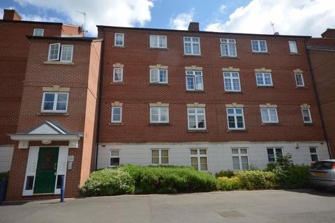 2 bedroom apartment to rent - Corvedale Walk, Nottingham