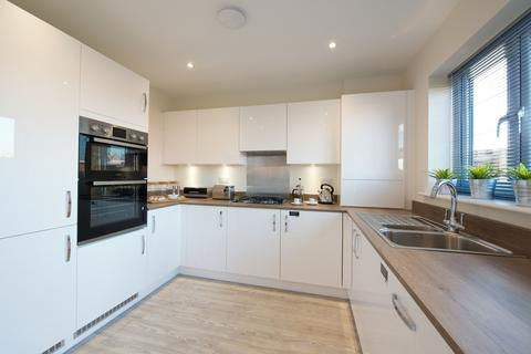 2 bedroom terraced house for sale - St. Francis Close