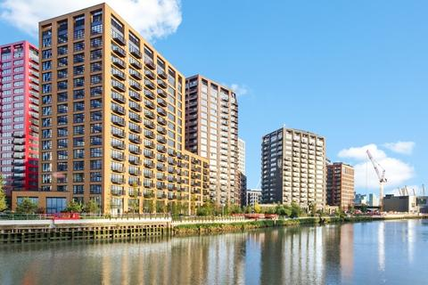 2 bedroom apartment for sale - Amelia House, London City Island, E14