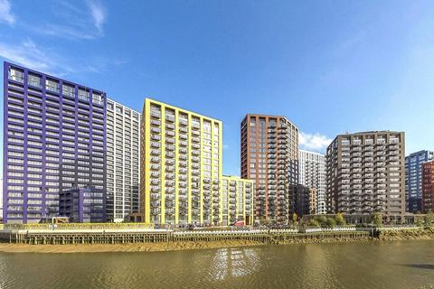2 bedroom flat for sale - Amelia House, London City Island, E14