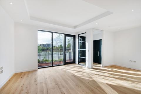 2 bedroom apartment for sale - Amelia House, London City Island, E14