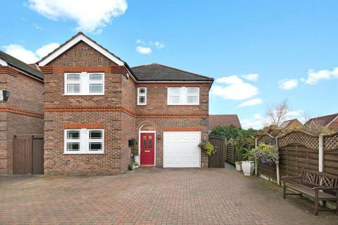 4 bedroom detached house for sale - The Ranch, Cheshunt