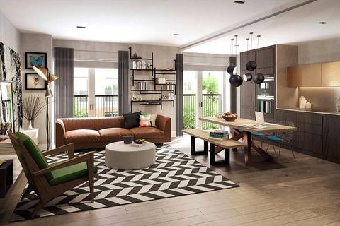 2 bedroom apartment for sale - Keybridge Lofts, South Lambeth Road, SW8