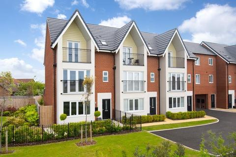 3 bedroom terraced house for sale - Plot 8, HESKETH @BLUEBELL at Pavilion Gardens, Town Lane, Southport, SOUTHPORT PR8