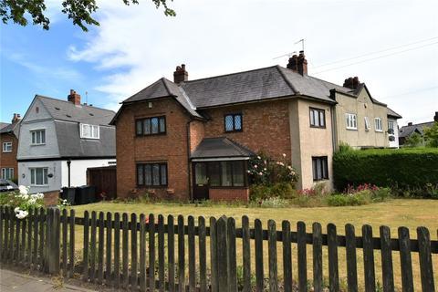 3 bedroom semi-detached house for sale - Linden Road, Bournville, Birmingham, B30