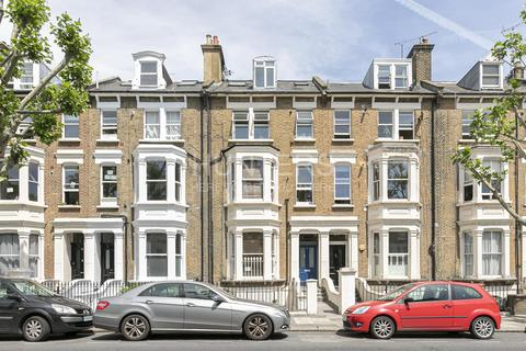 2 bedroom apartment for sale - Shirland Road, London, W9 2EL