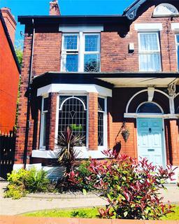4 bedroom end of terrace house for sale - Henrietta Street, Ashton-under-Lyne, Greater Manchester, OL6