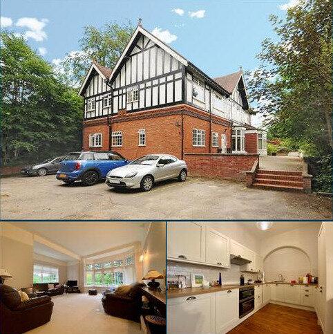 1 bedroom flat for sale - Hook Heath, Woking, GU22