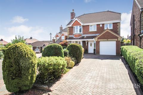4 bedroom detached house for sale - Heathfield, Greystoke Manor, Sunderland, SR2 9EW