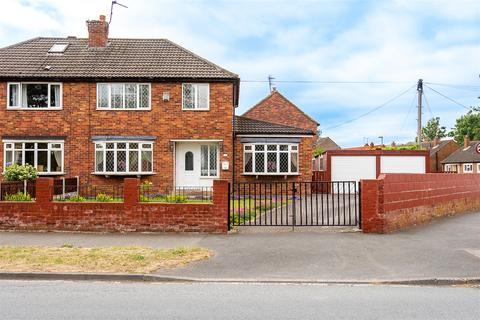 3 bedroom semi-detached house for sale - Watergate, Methley, Leeds, LS26 9BX