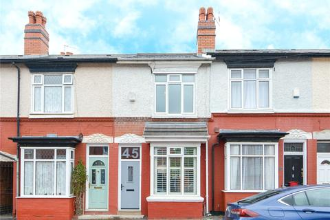 2 bedroom terraced house for sale - Capethorn Road, Smethwick, West Midlands, B66