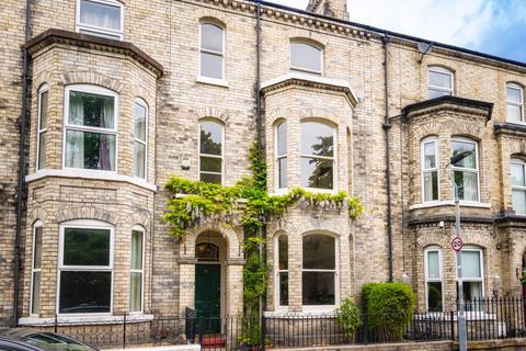 4 bedroom townhouse for sale - Grosvenor Terrace, Bootham, Yokr YO30