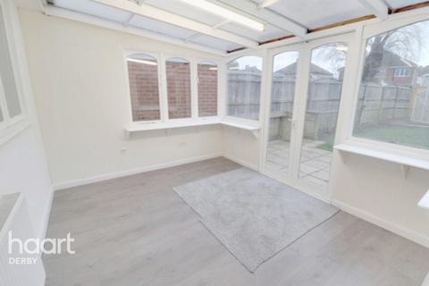 2 bedroom detached bungalow for sale - Caxton Street, Sunnyhill