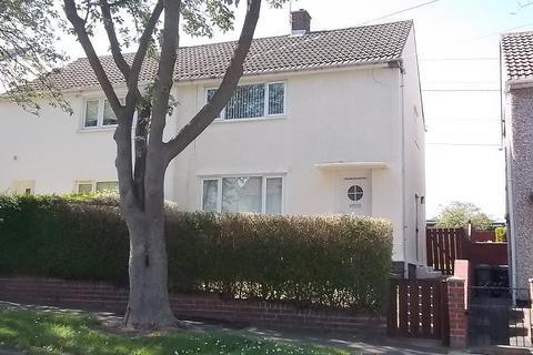 2 bedroom semi-detached house to rent - Redemarsh, Leam Lane, Gateshead
