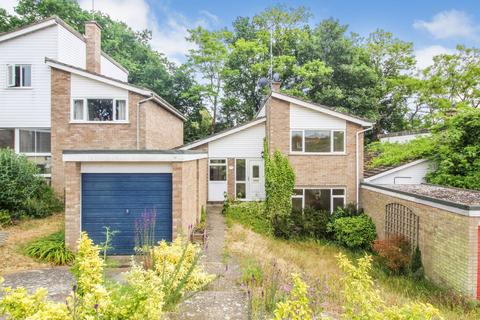 3 bedroom detached house to rent - Mill View Close, Woodbridge