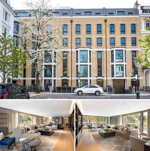 4 bedroom flat for sale - Vicarage Gate House, Vicarage Gate, Kensington, London, W8.