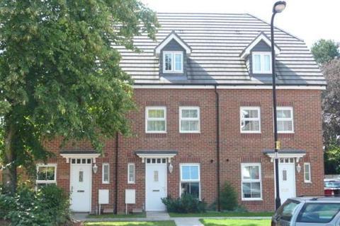 3 bedroom end of terrace house to rent - Eaton Avenue, Burnham, SL1