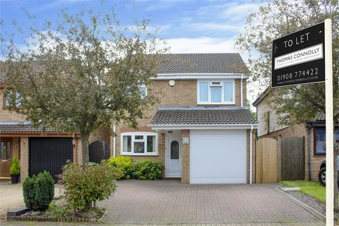 3 bedroom detached house to rent - Cantle Avenue, Downs Barn