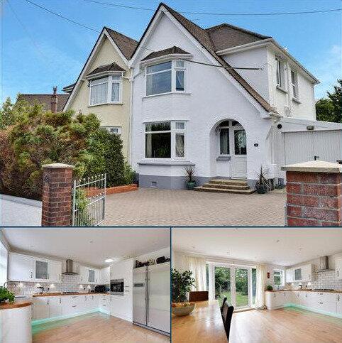 3 bedroom semi-detached house for sale - Oakland Avenue, Sticklepath