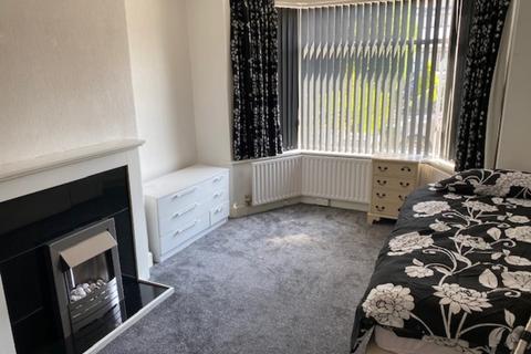 1 bedroom house share to rent - Room 8 Sherwood Road, Hall Green Birmingham