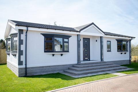 2 bedroom park home for sale - Carsie Perth and Kinross