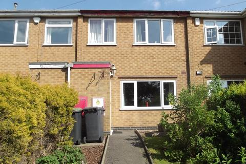 3 bedroom townhouse to rent - Goodwin Drive, Kimberley, Nottingham NG16