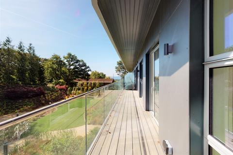 2 bedroom retirement property for sale - Plot 10, Apartment at Vista, 10 Mount Rd BH14