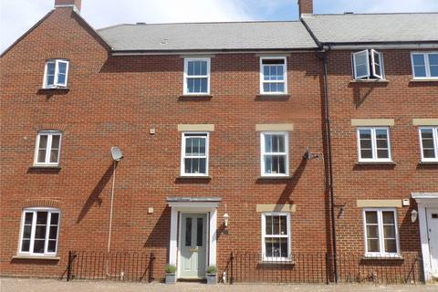 3 bedroom terraced house for sale - Dunvant Road, Redhouse, Swindon, SN25