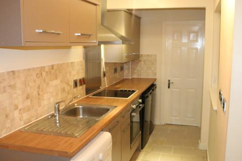 3 bedroom terraced house to rent - Windemere Road, Forest Fields, Nottingham NG7