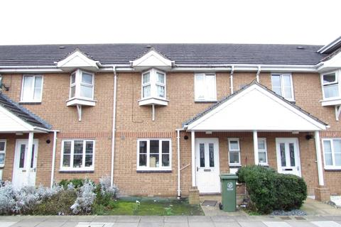 4 bedroom house to rent - Cornwall Road, Fratton, Portsmouth, PO1