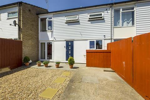 3 bedroom terraced house for sale - Brading Close, Southampton, SO16 3DS
