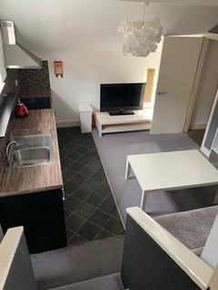 1 bedroom flat to rent - 5a Wilbraham Road, M14 6JS