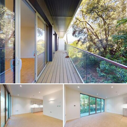 1 bedroom retirement property for sale - Plot 27, Apartment at Vista, 10 Mount Rd BH14