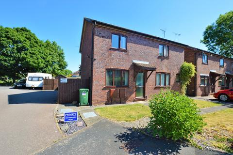 2 bedroom semi-detached house for sale - Ellison Close, Wigston LE18 4QH