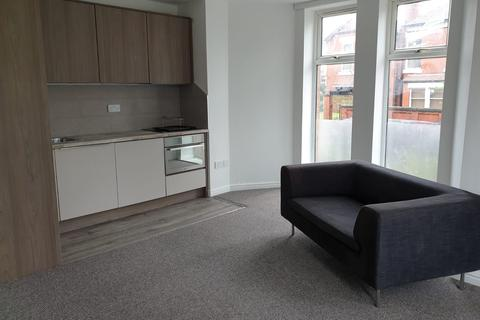 3 bedroom flat to rent - 27-31 Anson Road, M14 5BZ