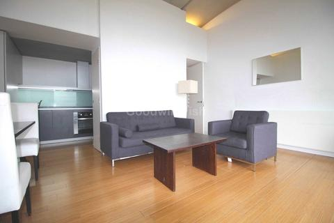 2 bedroom apartment to rent - Budenberg Haus 3, Woodfield Road, Altrincham
