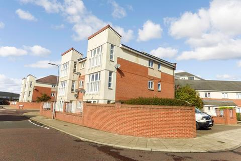 2 bedroom flat for sale - Grebe Close, Dunston, Gateshead, Tyne and Wear, NE11 9FD