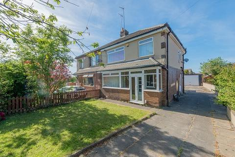 3 bedroom semi-detached house for sale - Thurley Road, Bradford, BD4