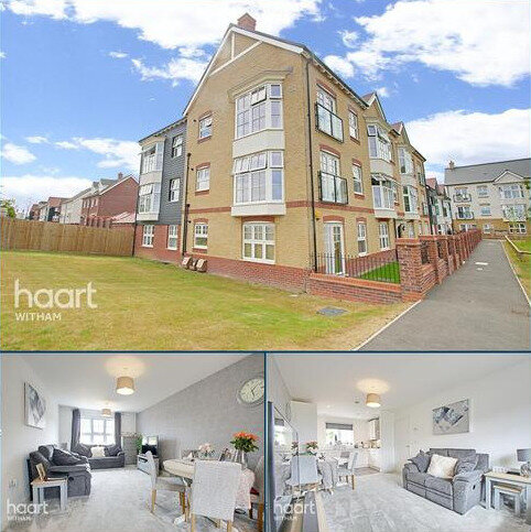 1 bedroom apartment for sale - Butcher Row, Witham
