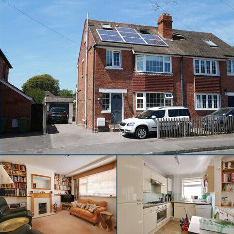 4 bedroom semi-detached house for sale - WESTBORN ROAD, FAREHAM